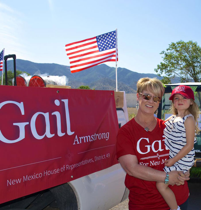 Volunteer-to-help-NM-Representative-Gail-Armstrong